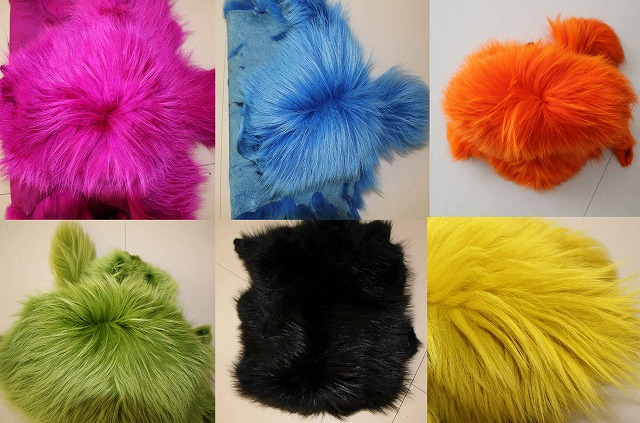 Fly Tying Materials Fly Tying Fur Pelts Feather Fly Tying